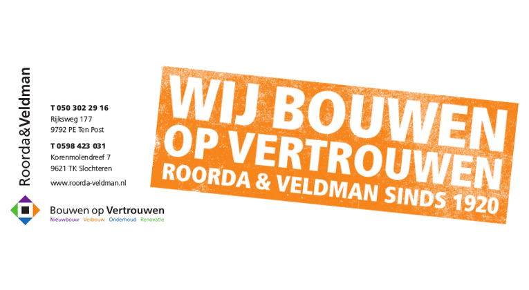 Roorda & Veldman