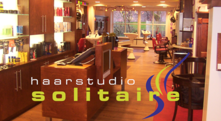 Haarstudio Solitaire